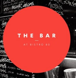 The Bar at Bistro 80 - Hotel Accommodation