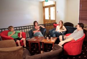 Hibernian Hotel Beechworth - Hotel Accommodation
