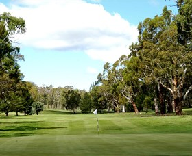 Cooma Golf Club - Hotel Accommodation