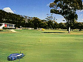 Bicheno Golf Club Incorporated - Hotel Accommodation