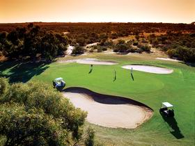 Renmark Golf Club - Hotel Accommodation