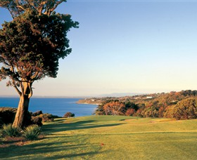 Mornington Golf Club - Hotel Accommodation