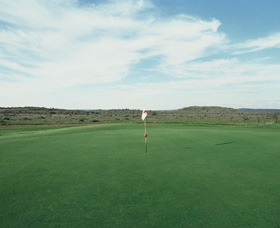 Broken Hill Golf and Country Club - Hotel Accommodation