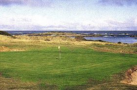 King Island Golf  Bowling Club Incorporated - Hotel Accommodation
