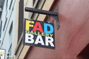 Fad Gallery - Hotel Accommodation