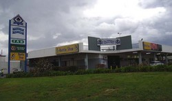 Campbelltown Club Hotel - Hotel Accommodation