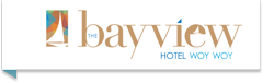 Bay View Hotel - Hotel Accommodation