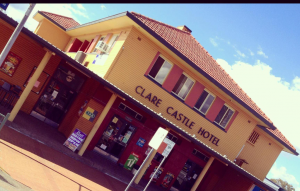 Clare Castle Hotel - Hotel Accommodation