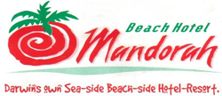 Mandorah Beach Hotel - Hotel Accommodation