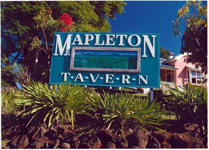 Mapleton Tavern - Hotel Accommodation