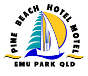 Pine Beach Hotel-Motel - Hotel Accommodation