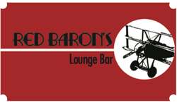 Red Baron's Lounge Bar - Hotel Accommodation