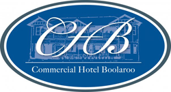 The Commercial Hotel - Hotel Accommodation