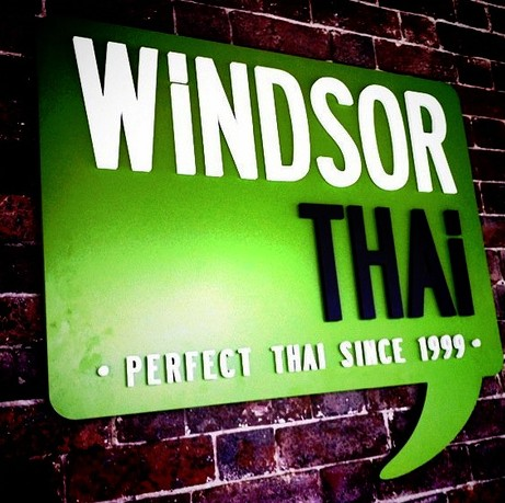 Windsor Thai Palace - Hotel Accommodation