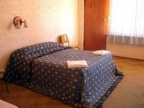 Nullarbor Road House Pty Ltd - Hotel Accommodation