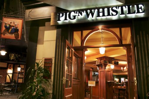 Pig N Whistle British Pub Indooroopilly - Hotel Accommodation