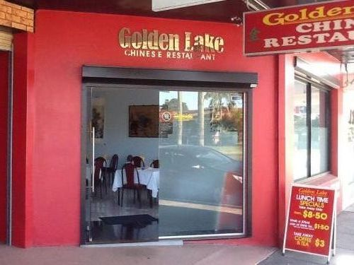 Golden Lake Chinese Restaurant - Hotel Accommodation