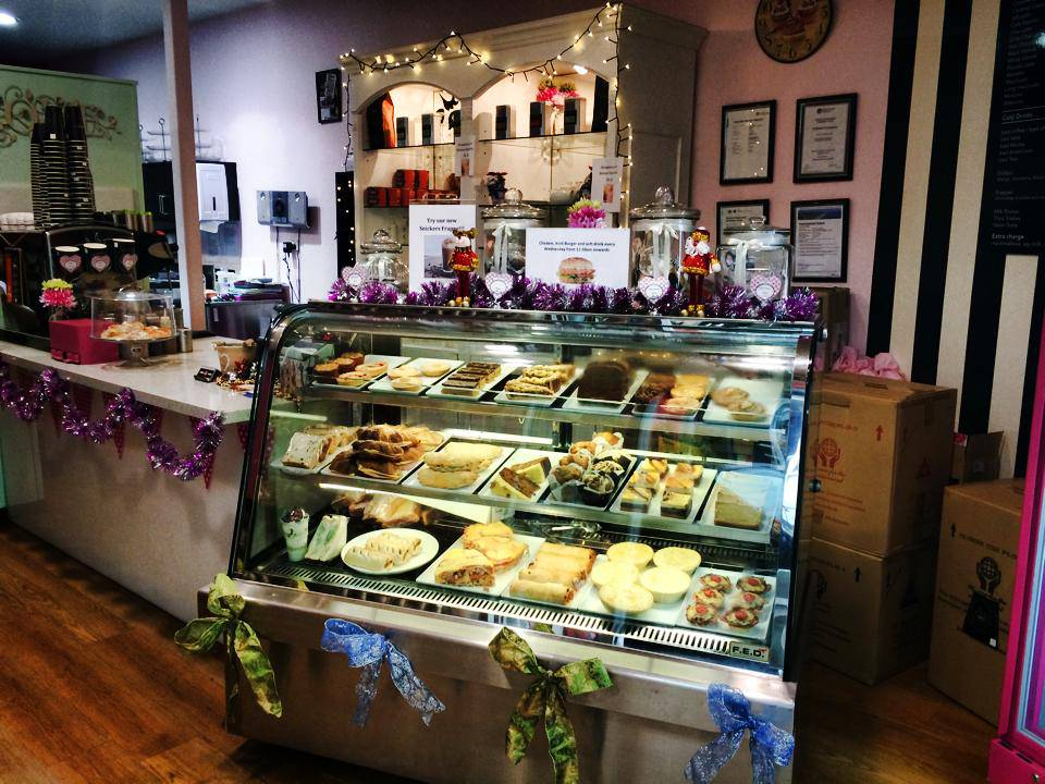 Zoe's Sweet Boutique Cafe - Hotel Accommodation