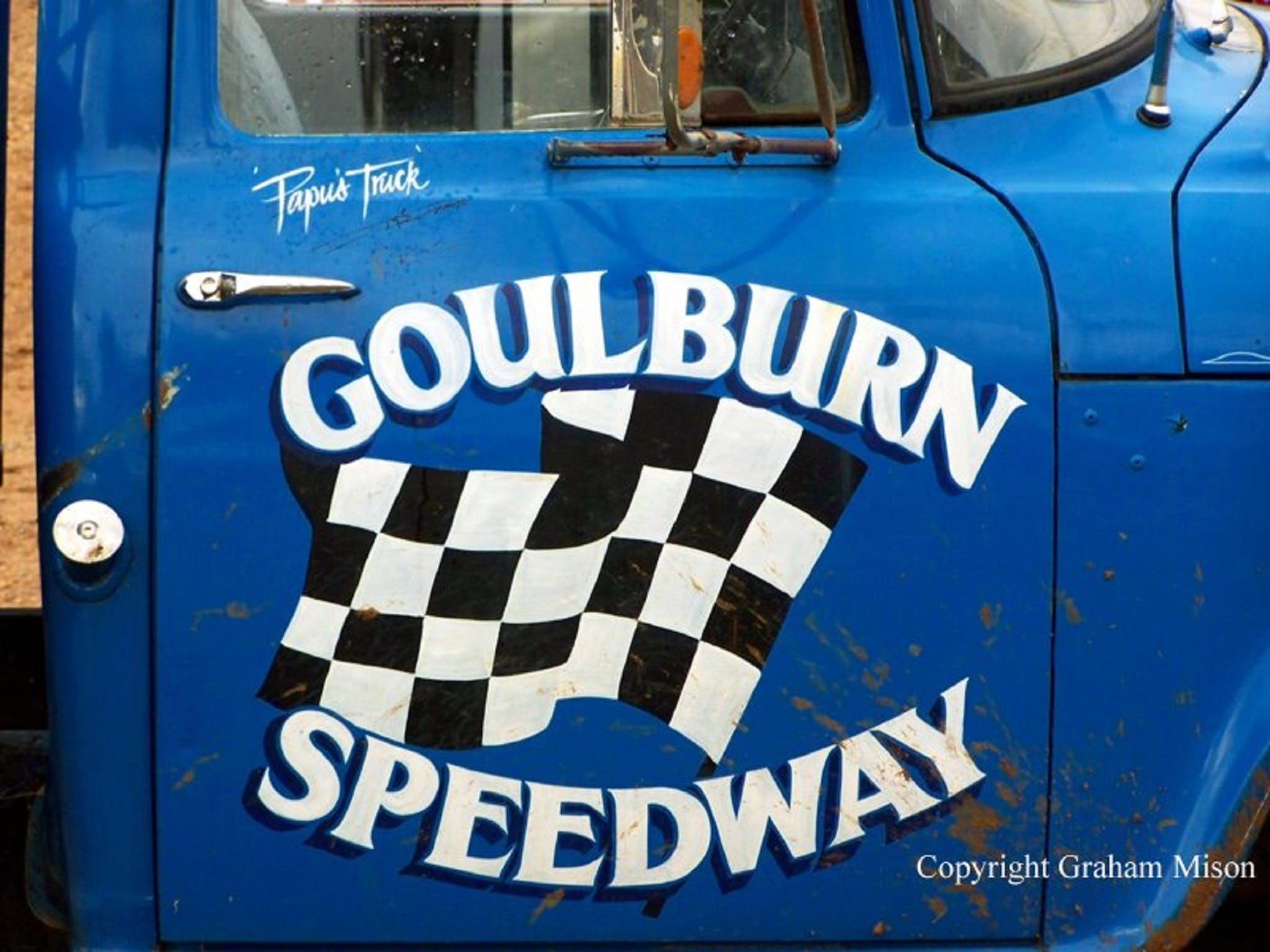 50 years of racing at Goulburn Speedway - Hotel Accommodation