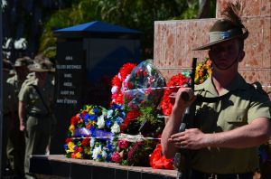 Anzac Day Charters Towers - Hotel Accommodation