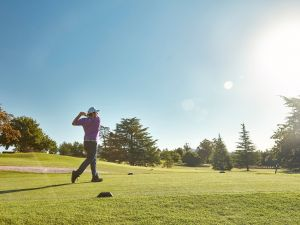 Hahn City of Orange Golf Championship - Hotel Accommodation