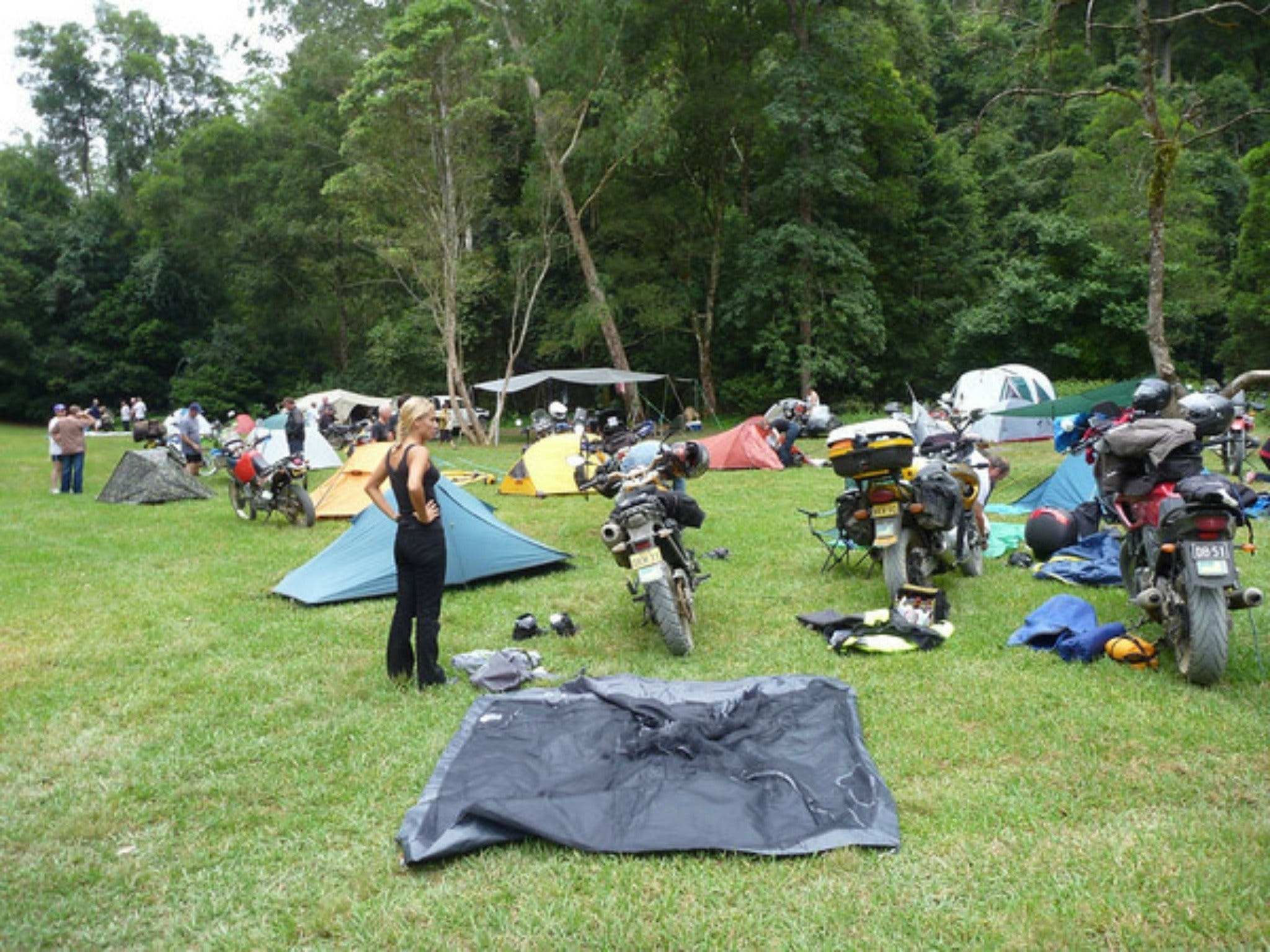Karuah River Motorcycle Rally - Hotel Accommodation