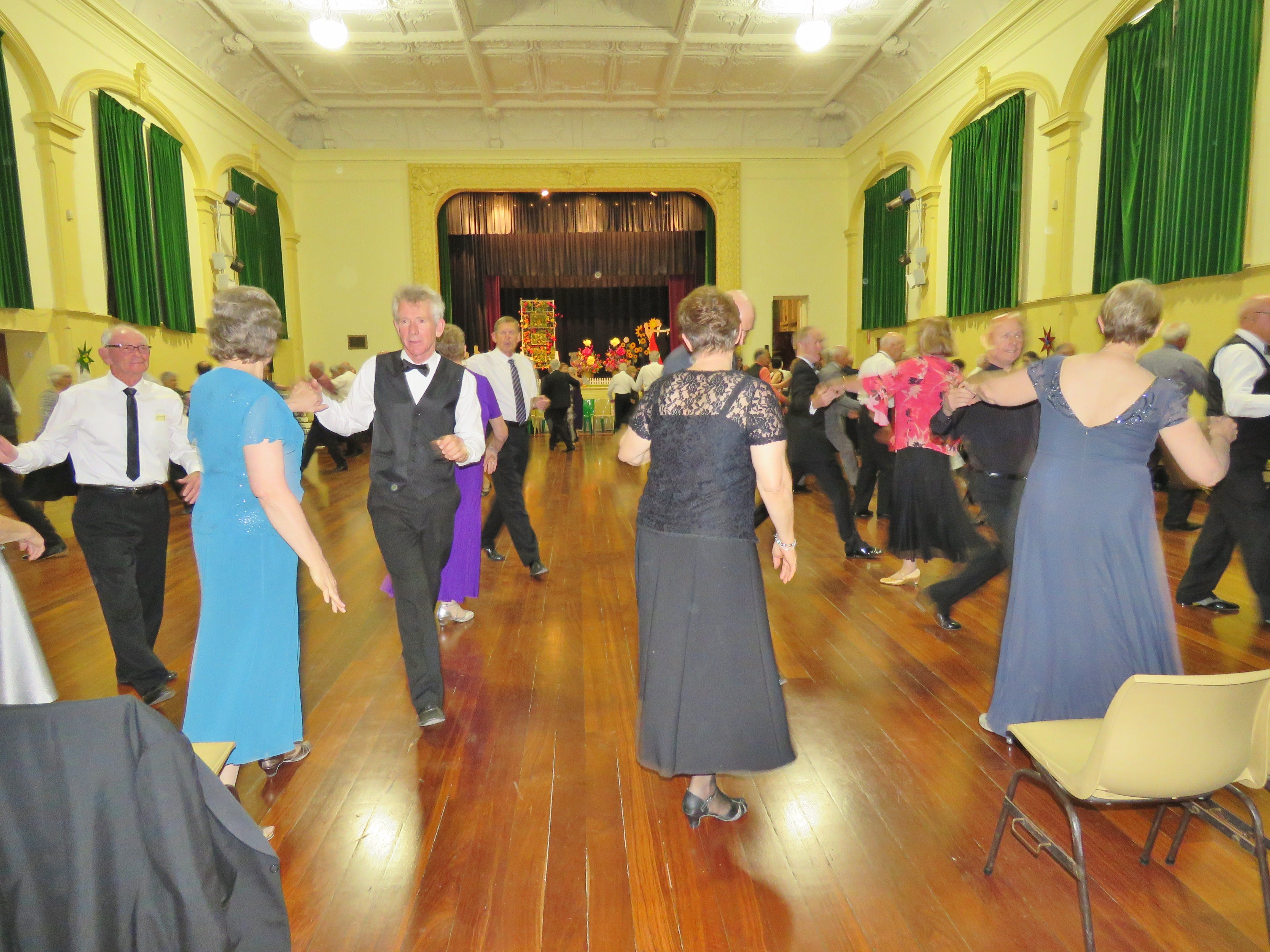 Old Style/New Vogue Dance Wallaroo - Hotel Accommodation