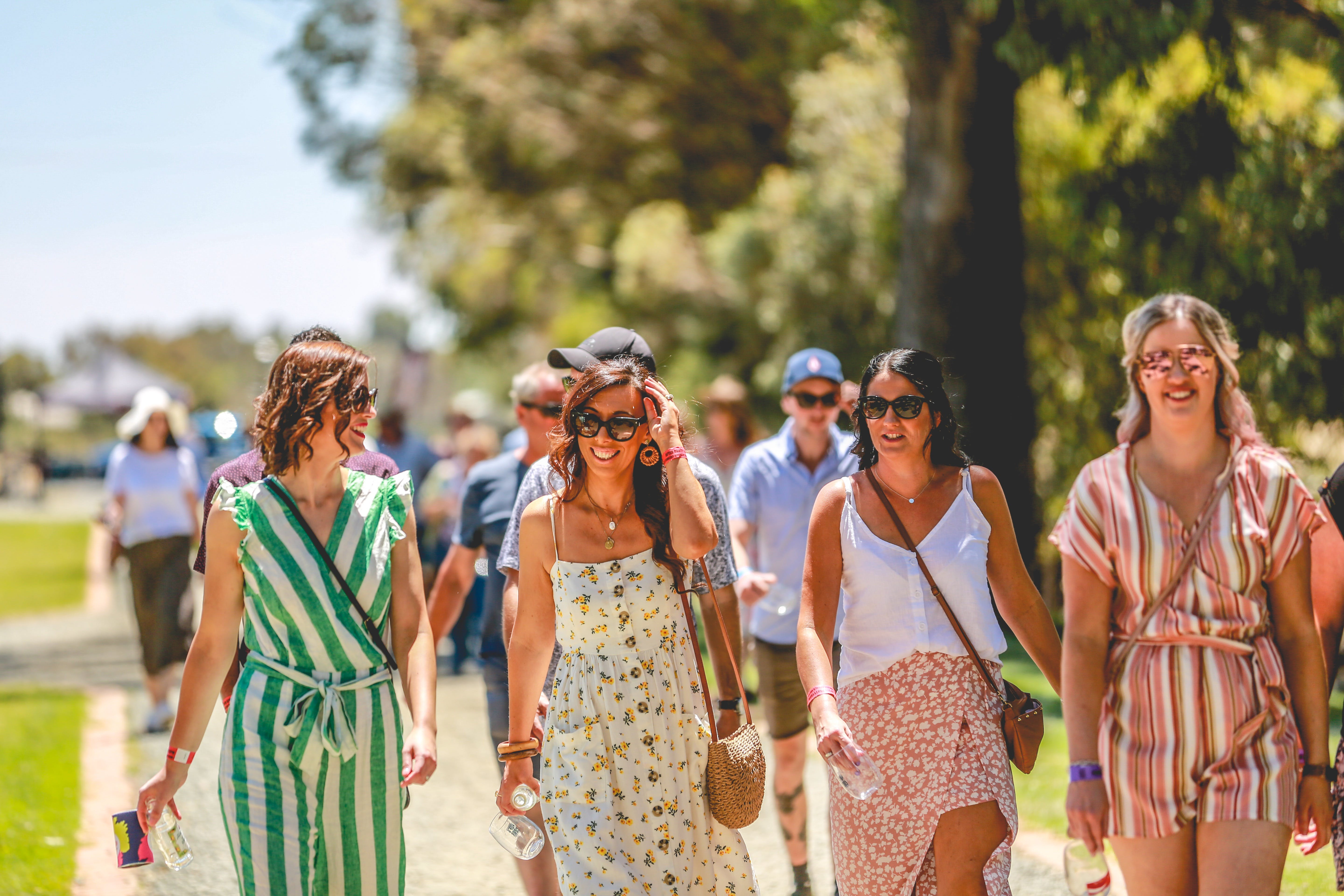 Perricoota Pop and Pour Festival - Echuca Moama - Hotel Accommodation