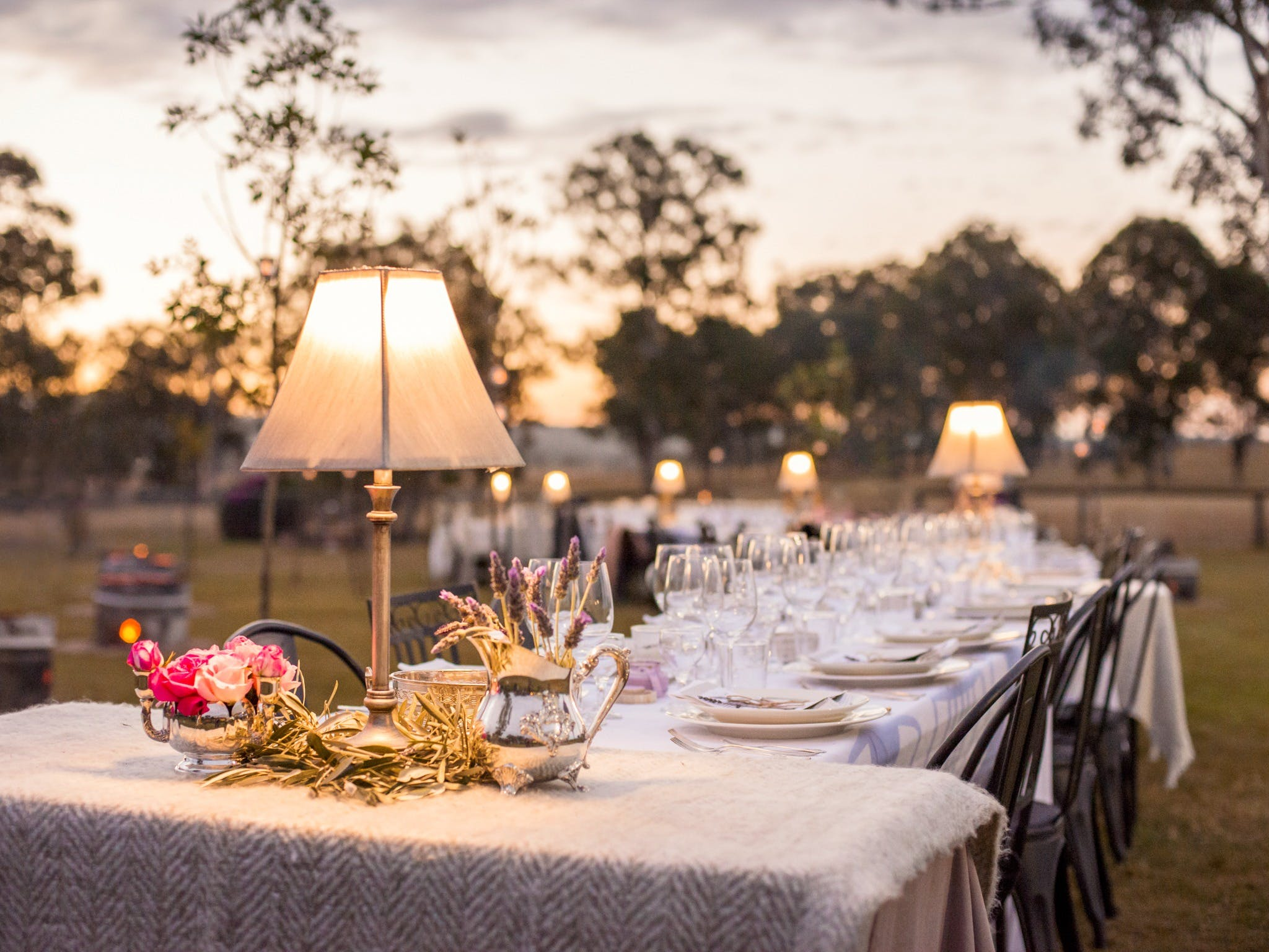 Scenic Rim Eat Local Week - Hotel Accommodation