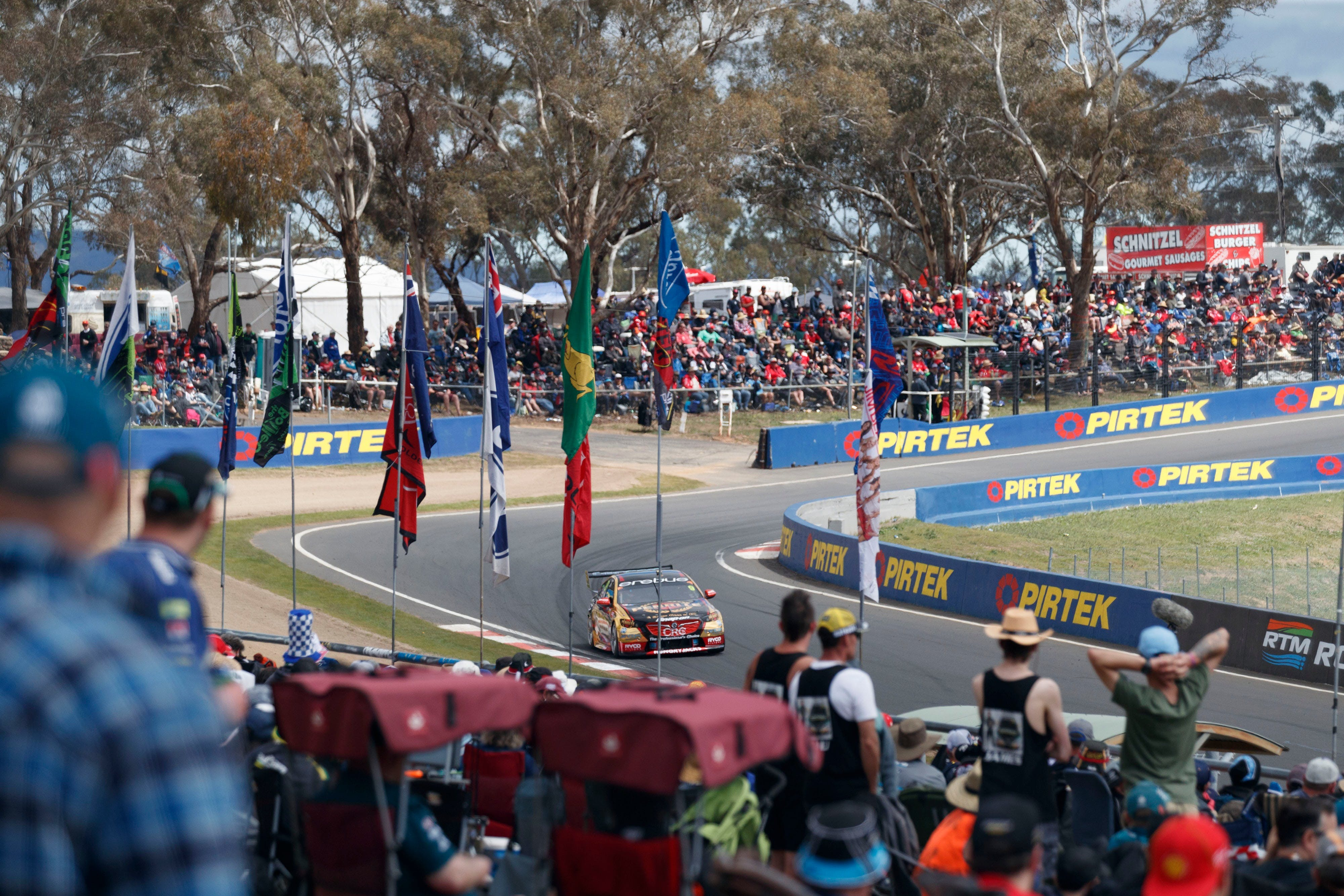 Supercars Supercheap Auto Bathurst 1000 - Hotel Accommodation