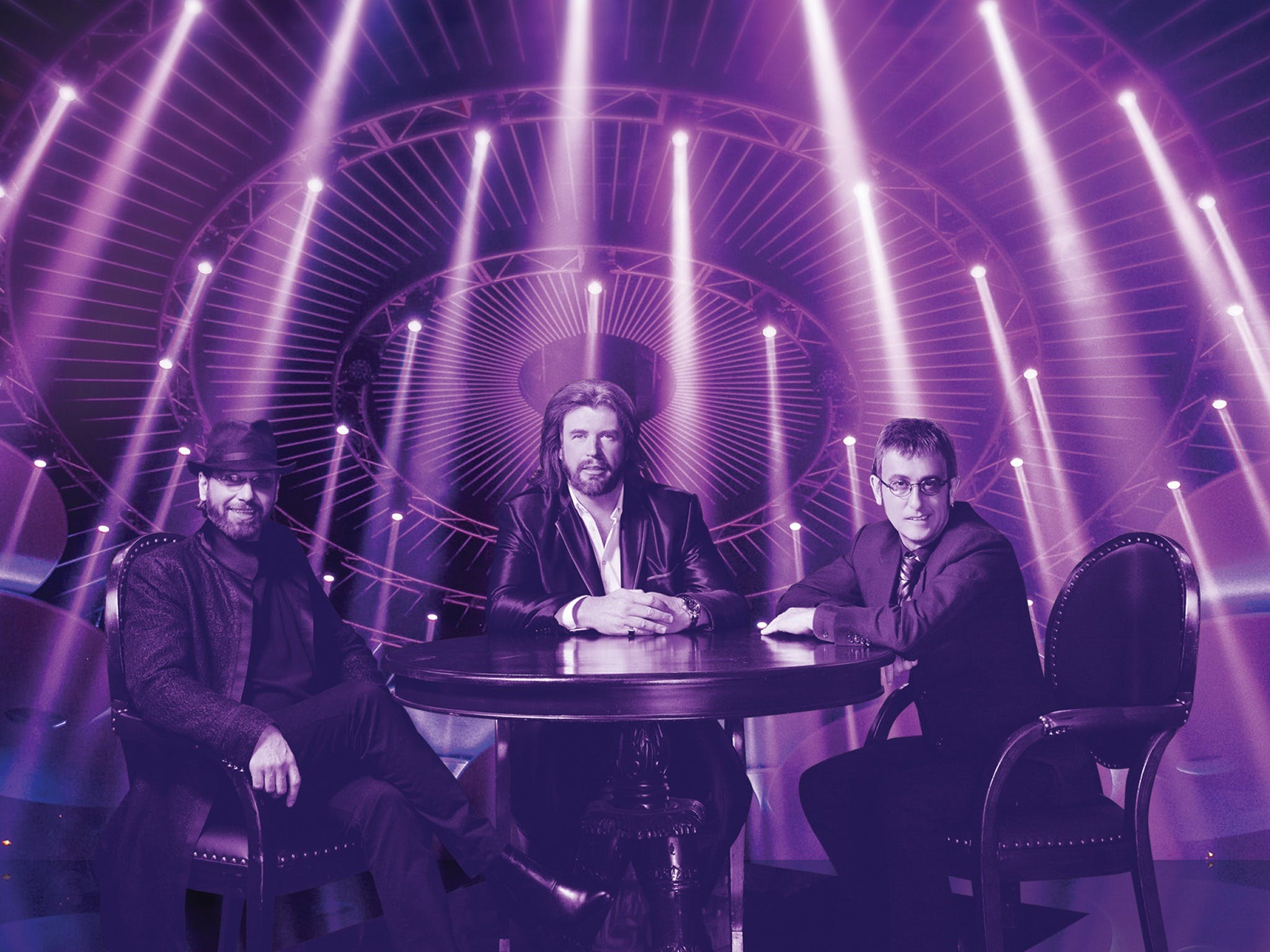 The Australian Bee Gees Show - 25th Anniversary Tour - Bathurst - Hotel Accommodation