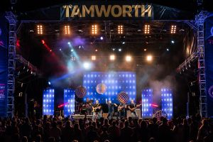 Toyota Country Music Festival Tamworth - Hotel Accommodation