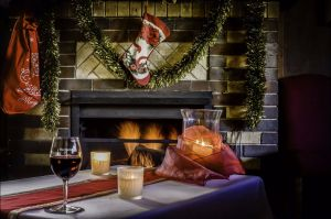 Yulefest in the Blue Mountains - Hotel Accommodation