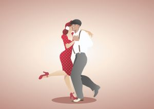 Back to the 40s  - Big Band and Dance - Hotel Accommodation