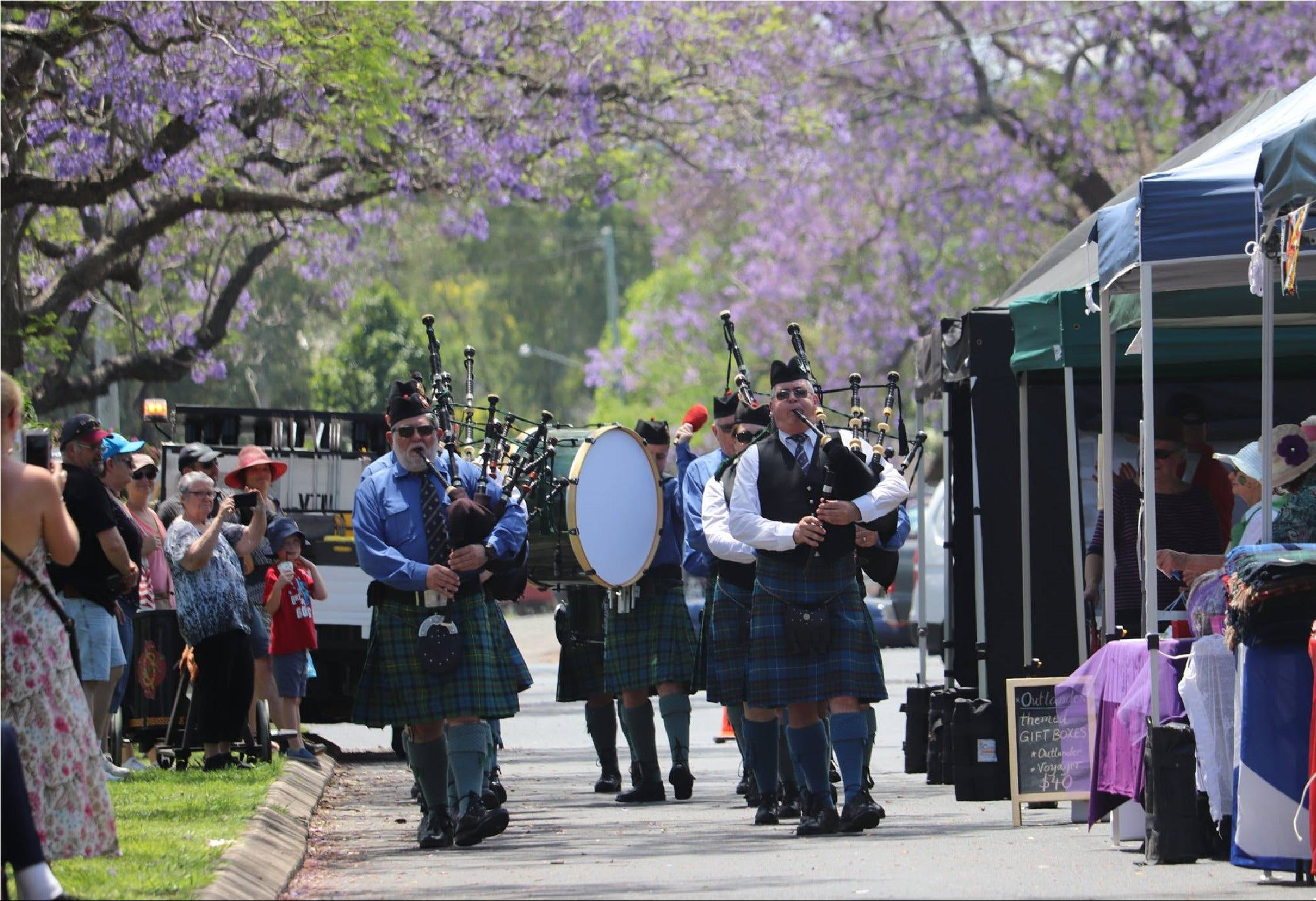Celtic Festival of Queensland - Hotel Accommodation