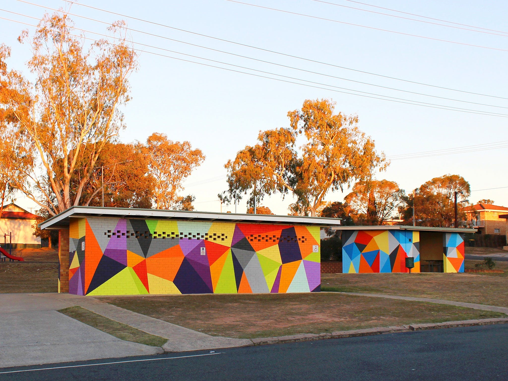 Condamine Country Art and Craft Trail - Hotel Accommodation