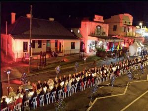 Dungog Festival - Hotel Accommodation