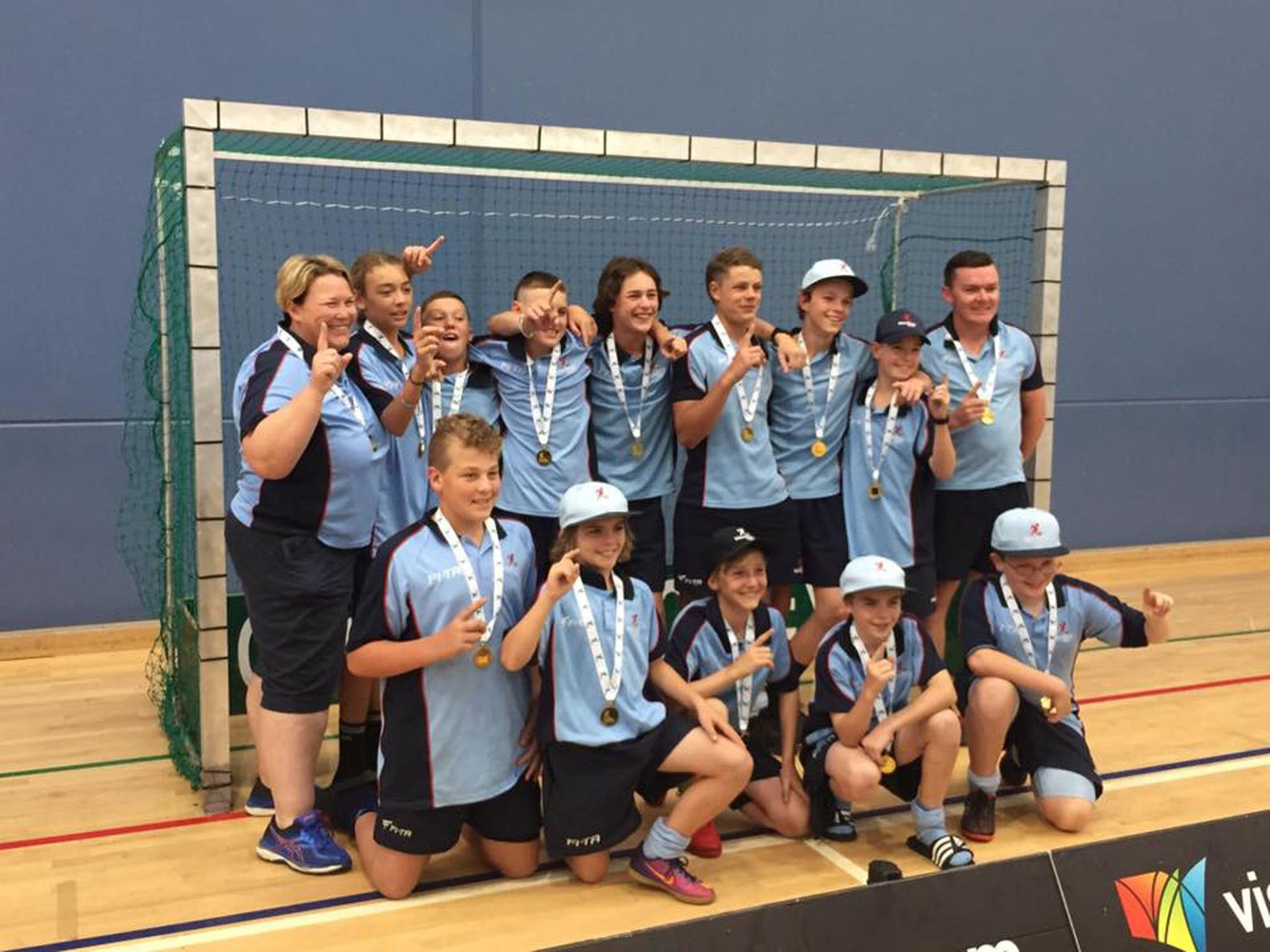Hockey NSW Indoor State Championship  Under 18 Boys - Hotel Accommodation