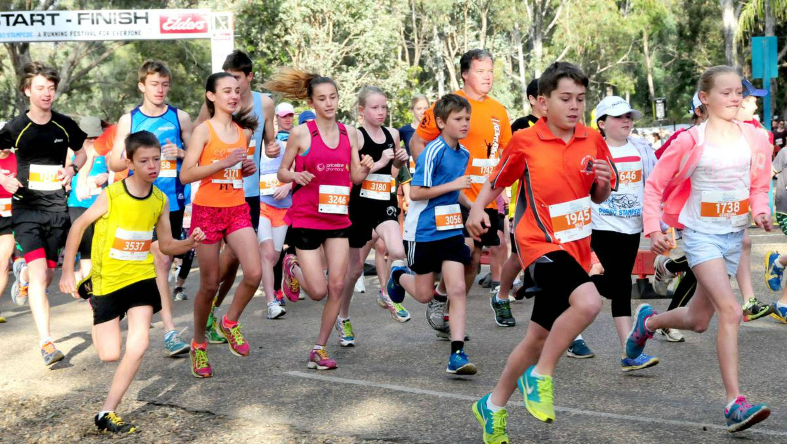 MAAS Group Dubbo Stampede Running Festival - Hotel Accommodation