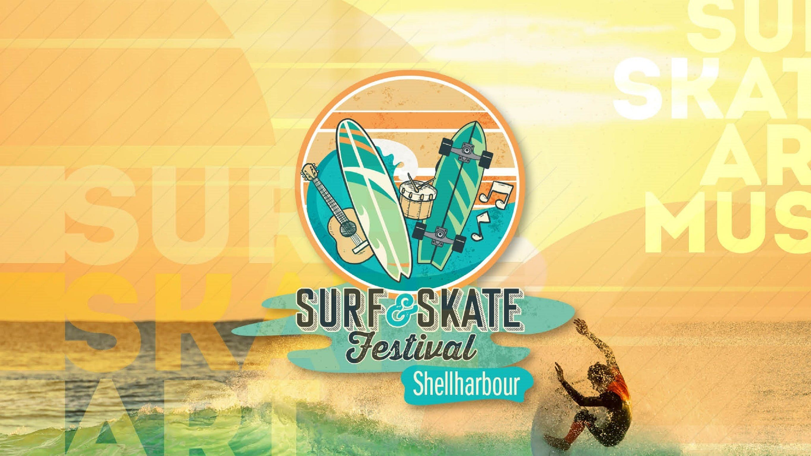 Skate and Surf Festival Shellharbour - Hotel Accommodation