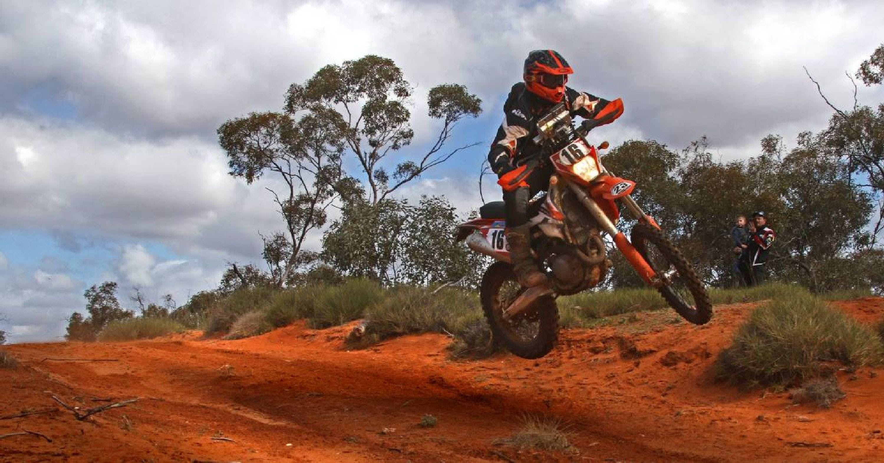 Sunraysia Safari Rally - Hotel Accommodation