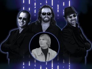 The Best of The Bee Gees - Hotel Accommodation