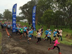 Trail Running Series 5 - Silvan - Hotel Accommodation