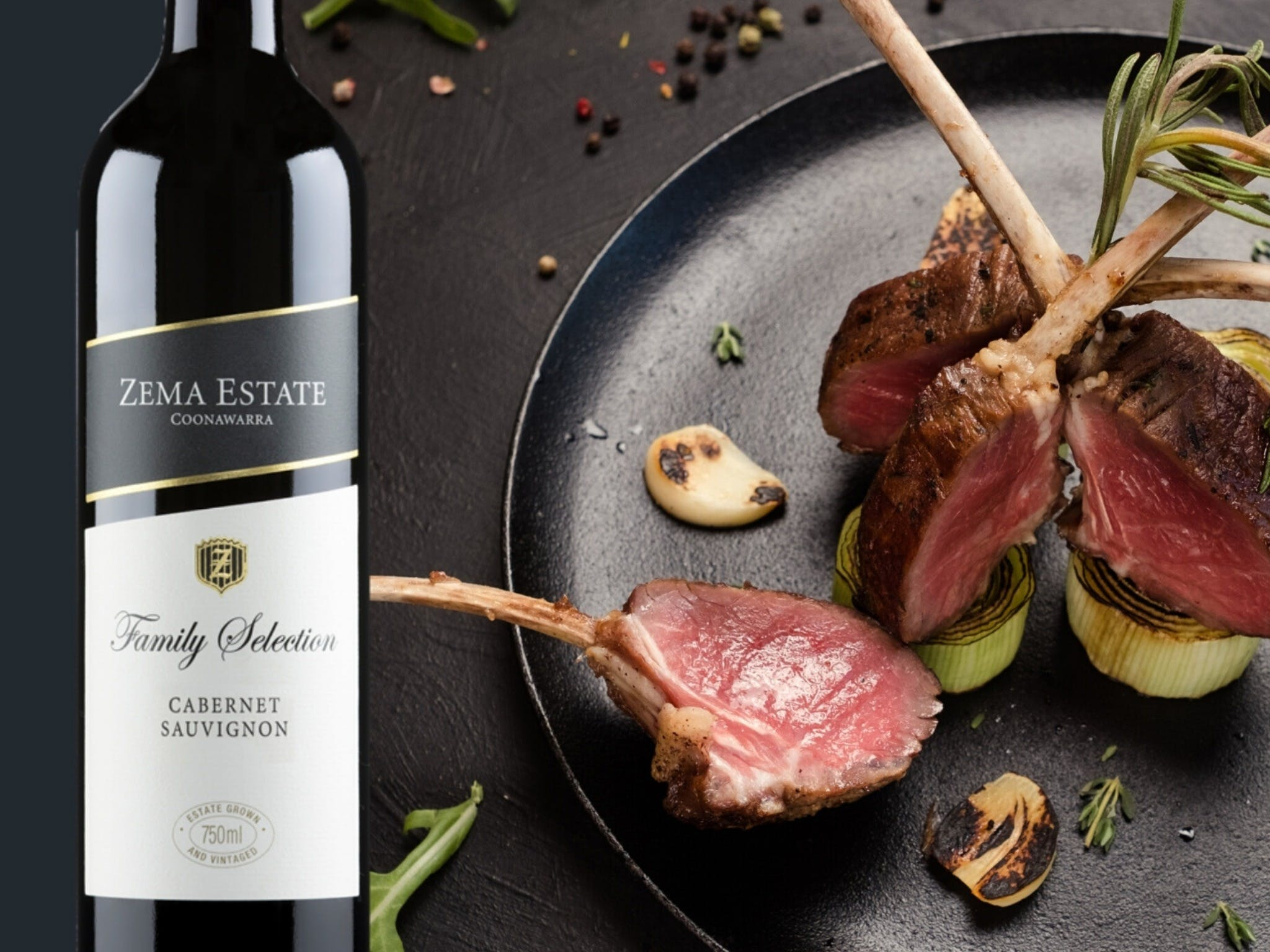 Zema Wines  a Royal Degustation - Hotel Accommodation