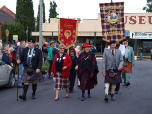 Bonnie Wingham Scottish Festival - Hotel Accommodation