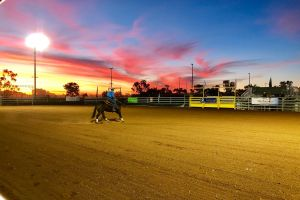 Cloncurry Stockmans Challenge and Campdraft - Hotel Accommodation