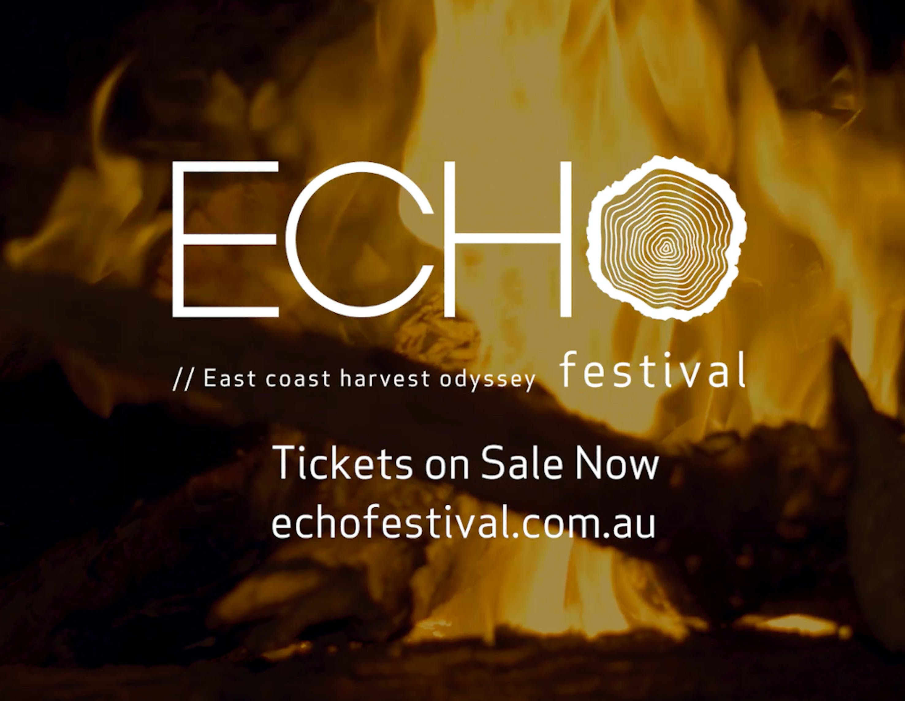 ECHO Festival - East Coast Harvest Odyssey 2021 - Hotel Accommodation