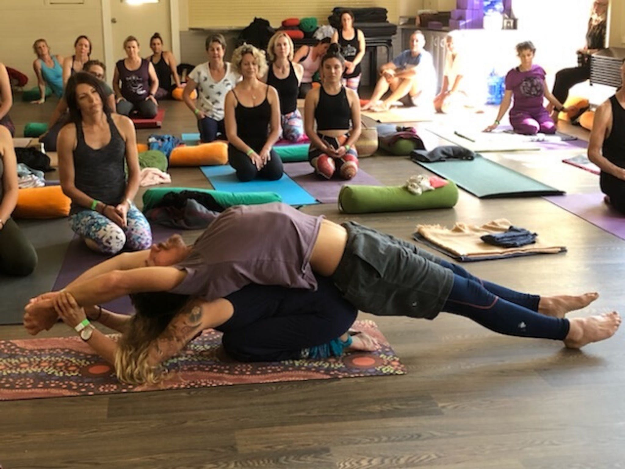 Ekam Yoga Festival Port Macquarie - Hotel Accommodation