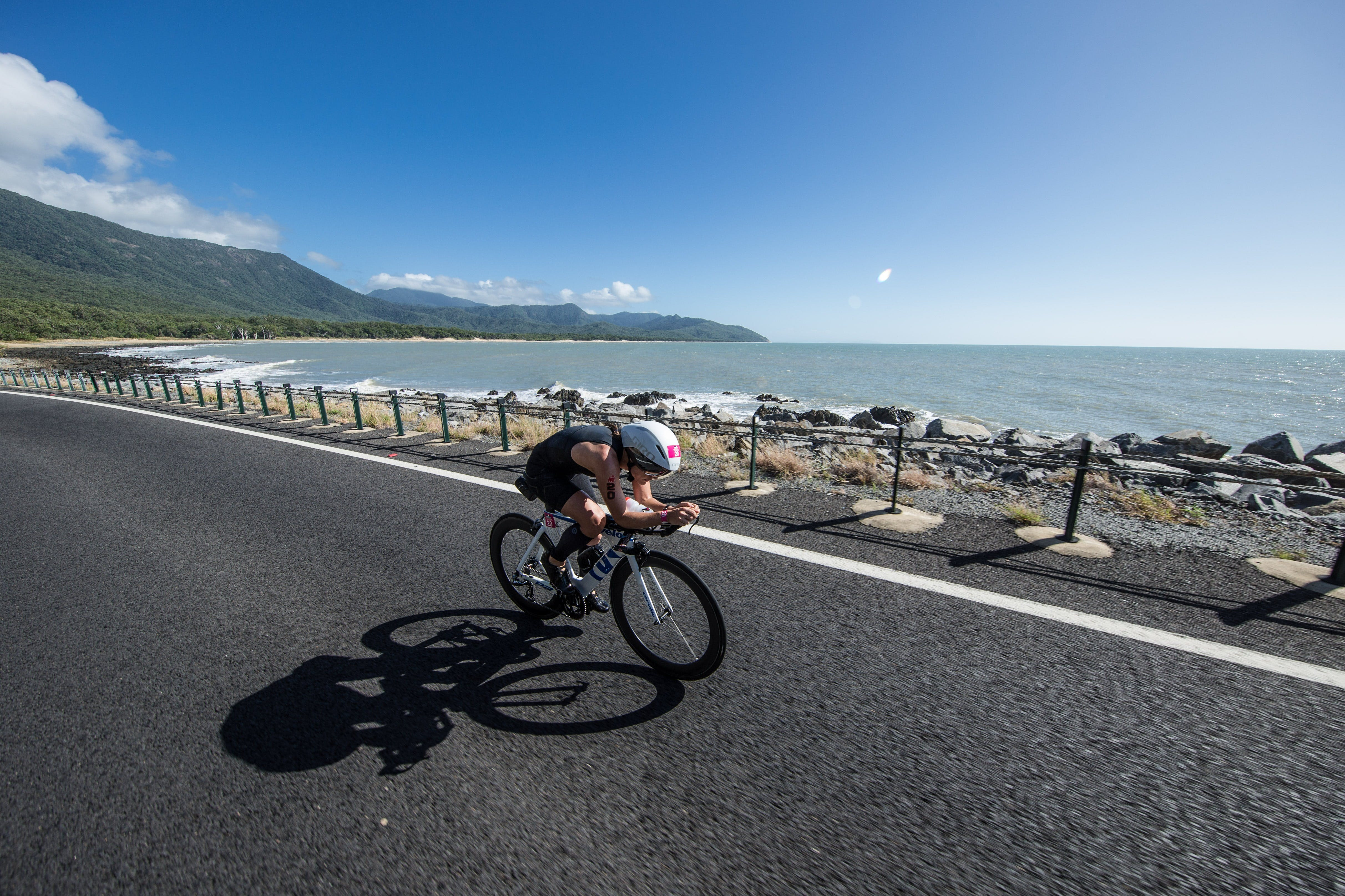 IRONMAN 70.3 Cairns - Hotel Accommodation