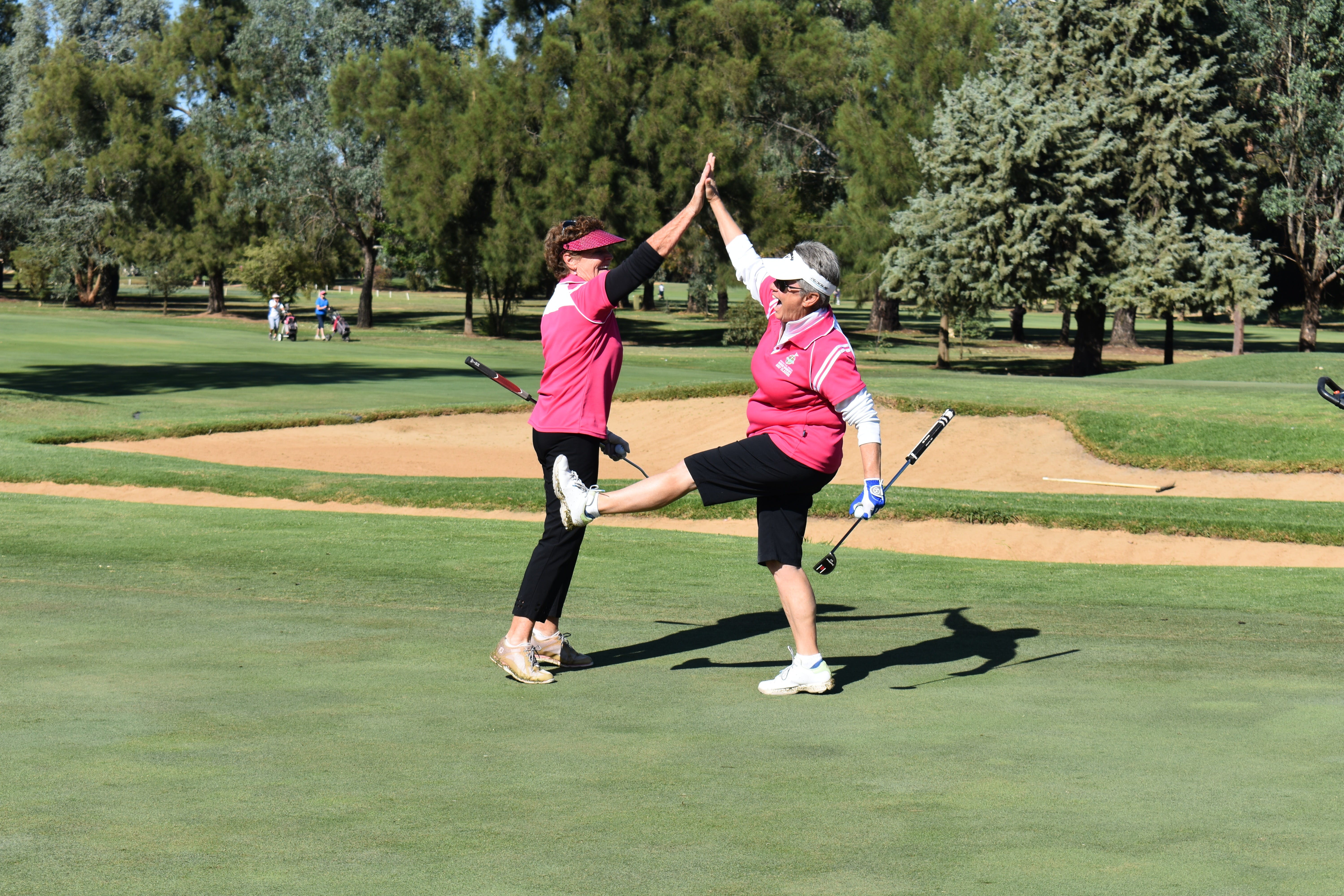 Ladies Golf Open Day - Hotel Accommodation